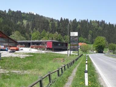 Gewerbe Industrie Büro